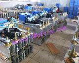 컨베이어 벨트 Ce&ISO9001 증명서를 가진 합동 가황 압박 기계