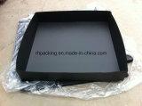 Blad van Coroplast Corflute van het Dienblad van het polypropyleen pp het Plastic met Zwart Wit 3mm 4mm 5mm