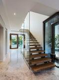 집 실내 똑바른 층계를 위한 계단 디자인