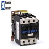 Cjx2-6511 110V magnetischer Wechselstrom-Kontaktgeber-industrieller elektromagnetischer Kontaktgeber