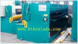 Hydraulische Scherende Machine Nc met Uitstekende kwaliteit
