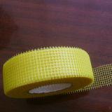 Cinta auta-adhesivo del acoplamiento de la venta 8*8 de la fibra de vidrio caliente de la pulgada