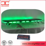 Vehículo Emergency impermeable Lightbar con 22 módulos del LED (TBD07526-22A)