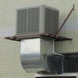 воздушный поток 18000m3/H вниз Discharge портативный воздушный охладитель Breezair испарительный