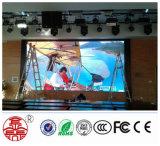 P5 het Aanplakbord van de Vertoning van de Reclame van het Binnen Volledige LEIDENE van de Kleur Scherm van de Module