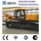 XCMG Xr400dの回転式掘削装置