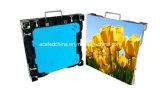 Farbenreiche Bildschirmanzeige-Innenbaugruppe LED-P4