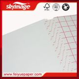 papel claro do t-shirt de 140g Aw para o t-shirt 100% do algodão para todos os tipos das impressoras Inkjet