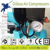 9L 550Wの小型ピストン無声Oillessの空気ポンプ圧縮機