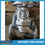 Нормальный вентиль стали DIN Pn16 Wcb /Stsinless