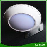 16의 LED 방수 마이크로파 레이다 운동 측정기 LED 태양 벽 빛