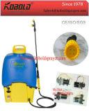 Pulvérisateur électrique d'agriculture de sac à dos de l'outil 20L de nettoyage de la CE