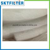Van het Katoenen van de polyester de Filter Plafond van de Vezel