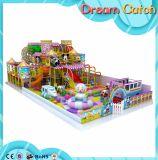 Campo de jogos interno da selva interna para a série animal do Fairyland dos miúdos