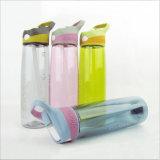 Contigo 20oz Plastik-pp. Platz-Sport-Wasser-Flasche
