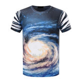 T-shirt de publicité promotionnel d'impression le meilleur marché