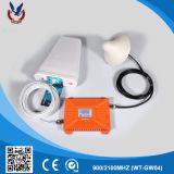La meilleure servocommande de signal de téléphone cellulaire du répéteur 2g 3G de WiFi pour la maison