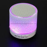 De draadloze LEIDENE Spreker van Bluetooth met Opvlammend Licht (572)