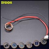 Emaillierter Draht-Luft-Kern-Drosselspulen-Ring für Spiel-Maschine
