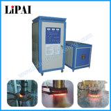 Calefacción de inducción electromágnetica que endurece la máquina