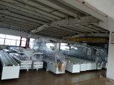 WPC Profil-Möbel-dekorative TUV Diplomholzbearbeitung-Verpackungs-Maschine