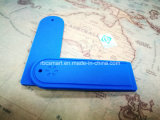 Silicone Alien H3 UHF ID Chips RFID Washable Laundry Tag / Labels