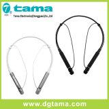 Z6000 auricular magnético del metal de los auriculares de los auriculares de la tirilla de la camisa V4.1 Bluetooth