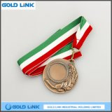 鋳造カスタムメダルブランクメダル挑戦硬貨は記念品を制作する