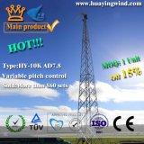 Niedrige U/Min Turbine 10kw des 50% Angebot-