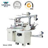 Máquina cortando automática Was350 da Olá!-Velocidade Dobro-Servo nova do CNC