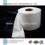 手タオルの100%年の綿ロール使い捨て可能なペーパータオル