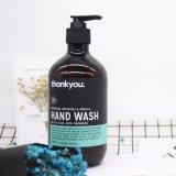 Естественный Moisturizing и противобактериологическое мытье руки Patchouli&Vanilla