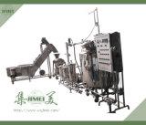 Processamento de suco de frutas e vegetais Máquinas para bebidas alimentares