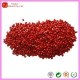 Rose rotes Masterbatch für Plastikprodukt
