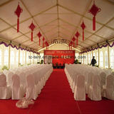 Teepee шатров сени Pagoda партии украшения венчания Connectable