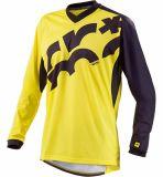 Bici di sublimazione BMX Jersey & motociclo su ordinazione poco costosi all'ingrosso Jersey
