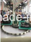Vector del gas de tres hornillas (JZS4901)