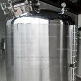 Бак для хранения воды нержавеющей стали высокого качества для напитка еды