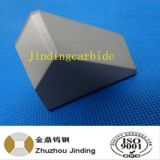 Construction Tool Parts Tungsten Carbide Tips for Forestry Mulcher