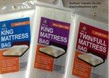 Sacchetto di plastica libero del materasso della fodera per materassi del PE