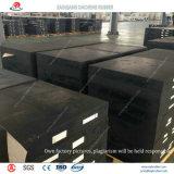 Garniture caoutchoutifère stratifiée par qualité pour la Malaisie