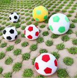 Giocattolo di gioco del calcio farcito peluche En71