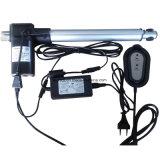 Certificación CE Kits Actuador lineal con controlador y Control Remoto