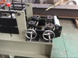 rodillo de acero del ángulo del perfil V de 0.5-1.0m m que forma la máquina
