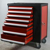 270PCS Ensemble d'outils de chariot New Image-7drawers (FY238A2)
