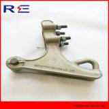 Abrazadera de tensión de aluminio