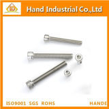Hastelloy G3 2.4619 DIN912 Hex Socket Cap Bolt