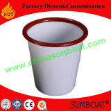 FDA/Sedex/Ce/ISO anerkannte Kohlenstoffstahl-Decklack-Trommel/Wein-Cup
