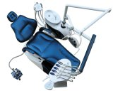 Zahnmedizinisches Geräten-neuester Typ preiswerter zahnmedizinischer Geräten-Stuhl