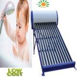 Solar Energyコレクターの太陽熱湯ヒーターかNon-Pressurized太陽熱湯ヒーターの暖房装置